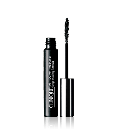 Влагостойкая тушь Lash Power™ Mascara Long-Wearing Formula - Black Onyx от CLINIQUE
