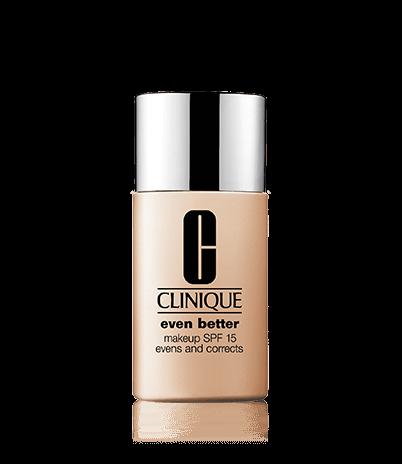 Корректирующий тональный крем, выравнивающий тон кожи Even Better Makeup Broad Spectrum SPF 15 - 06 Honey (Clinique)