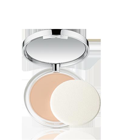 Легкая компактная пудра с антиоксидантами c SPF 15 Almost Powder Makeup SPF 15 (Clinique)