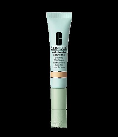 Противовоспалительный маскирующий карандаш Anti-Blemish Solutions Clearing Concealer - Shade 01 (Clinique)