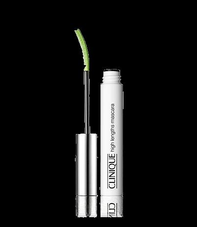 Универсальная удлиняющая тушь для ресниц High Lengths Mascara - Black (Clinique)