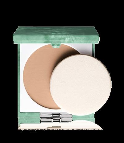 Легкая компактная пудра с антиоксидантами Almost Powder Makeup SPF 15 - Light (Clinique)