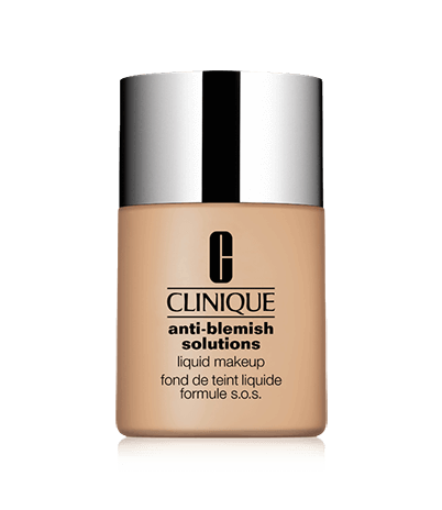 Тональный крем для проблемной кожи Anti-Blemish Solutions Liquid Makeup - 06 Sand (Clinique)