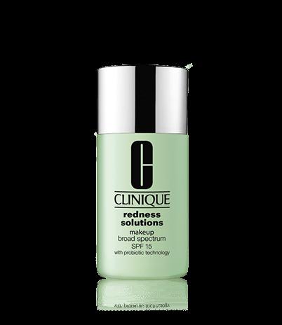 Тональный крем для кожи, склонной к покраснениям Redness Solutions Makeup SPF 15 - Ivory 03 (Clinique)