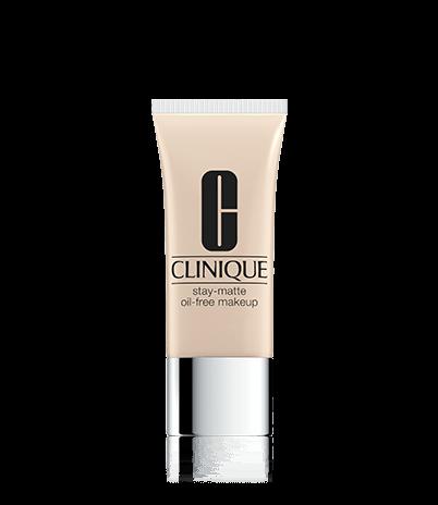 Матирующий тональный крем Stay Matte Oil Free Makeup (Clinique)