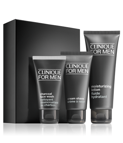 Набор Clinique For Men Set Dryness от CLINIQUE