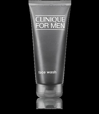 Жидкое мыло для лица Clinique For Men Face Wash