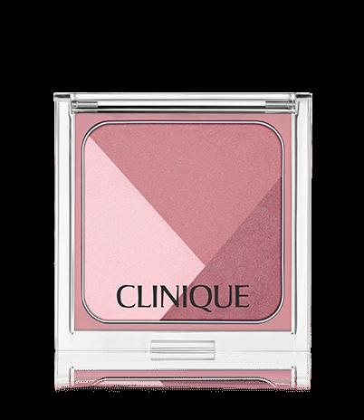 Палетка для скульптурирования Sculptionary Cheek Contouring Palette - Defining Nectars (Clinique)