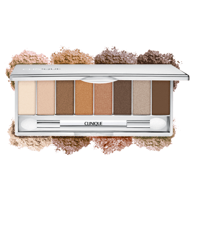 Тени для век Wear Everywhere Neutrals All About Shadow™ 8-Pan Palette - Nudes