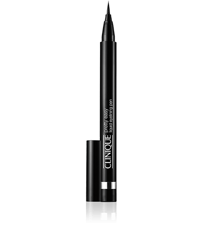 Жидкая подводка для век Pretty Easy Liquid Eyelining Pen - Black (Clinique)