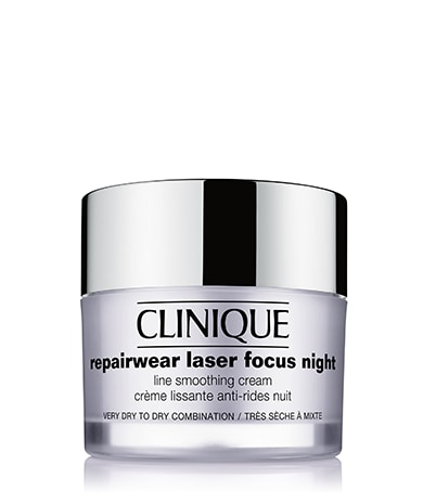 Ночной разглаживающий крем Repairwear Laser Focus Night Line Smoothing Cream (Clinique)