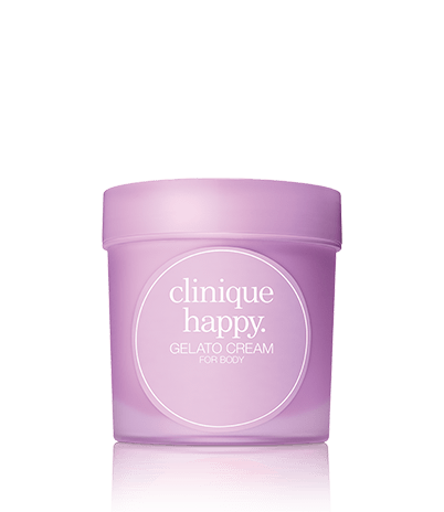 Крем для тела Clinique Happy Gelato Body Cream - Berry Blush