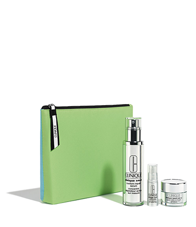 Набор Smart Repair Serum Set (Clinique)